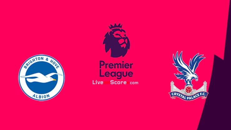 Brighton vs Crystal Palace Preview and Prediction Live stream Premier League 2020
