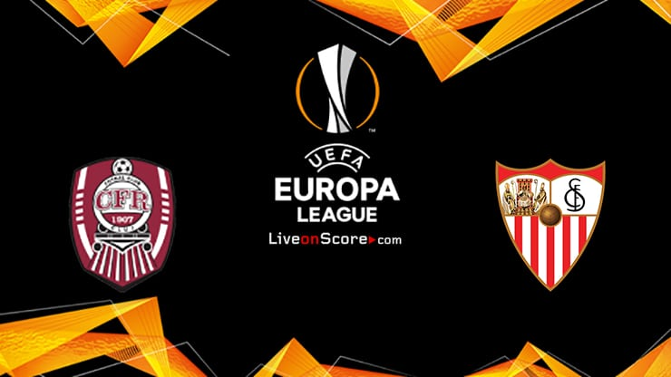 CFR Cluj vs Sevilla Preview and Prediction Live stream UEFA Europa League 1/16 Finals  2020