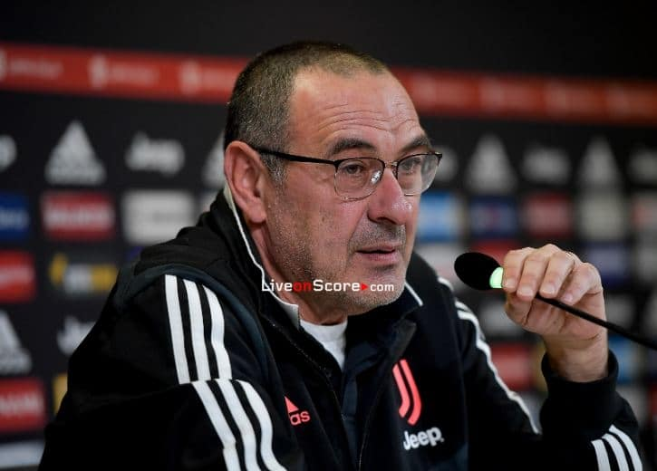 "Sarri: ""Milan have improved"""