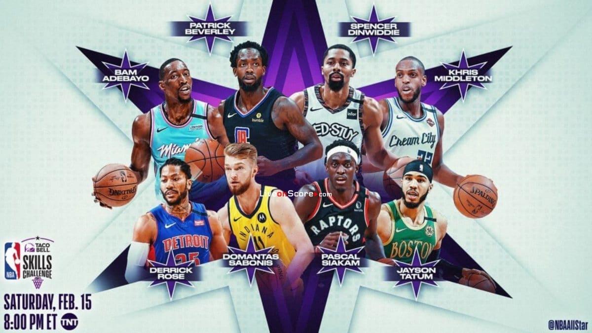 Team USA vs Team World Preview and Prediction Live stream NBA All Star 2020