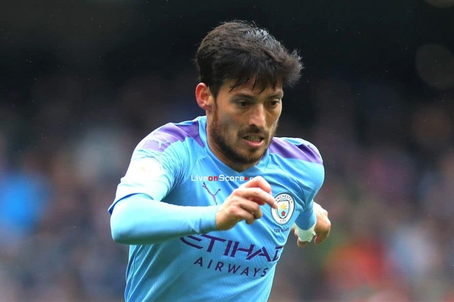 Silva: City need to stay true to ourselves