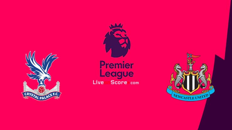 Crystal Palace vs Newcastle Preview and Prediction Live stream Premier League 2020