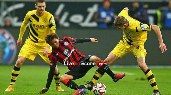 Eintracht Stream