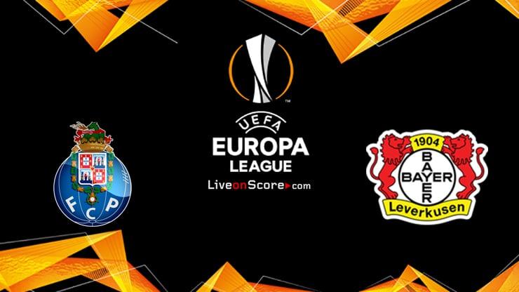 FC Porto vs Bayer Leverkusen Preview and Prediction Live stream UEFA Europa League 1/16 Finals  2020