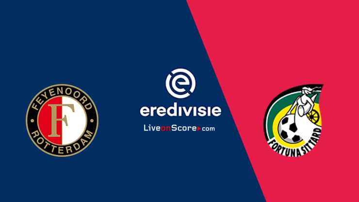 Feyenoord vs Sittard Preview and Prediction Live stream – Eredivisie 2020