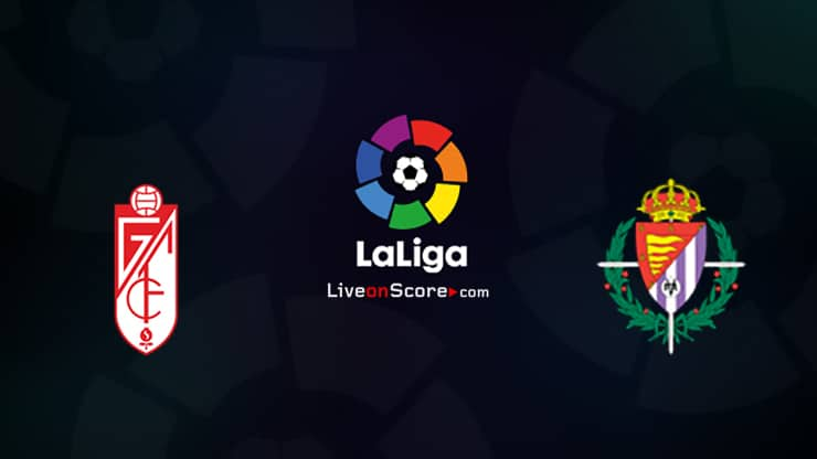 Granada CF vs Valladolid Preview and Prediction Live stream LaLiga Santander 2020/2021
