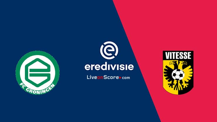 Groningen vs Vitesse Preview and Prediction Live stream – Eredivisie 2020/2021