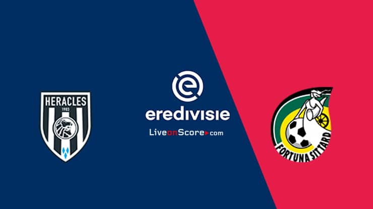 Heracles vs Sittard Preview and Prediction Live stream – Eredivisie 2020