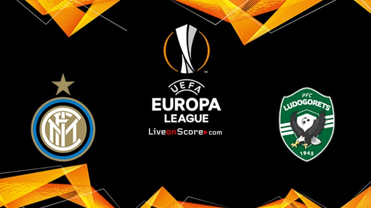 Inter vs Ludogorets Preview and Prediction Live stream UEFA Europa League 1/16 Finals  2020