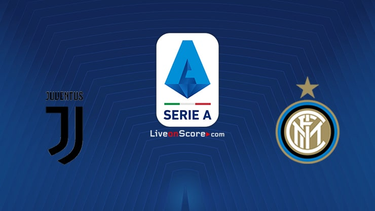 Juventus vs Inter Preview and Prediction Live stream Serie Tim A 2020