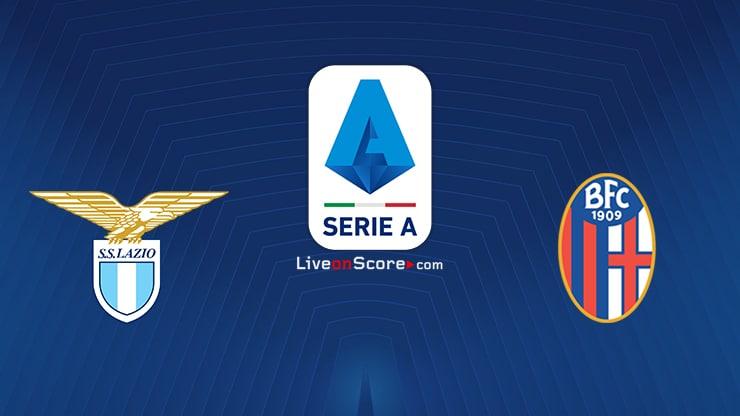 Lazio vs Bologna Preview and Prediction Live stream Serie Tim A 2020