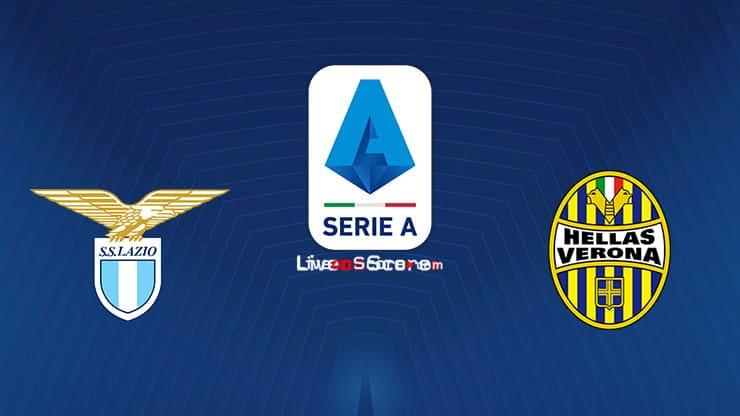 Lazio vs Verona Preview and Prediction Live stream Serie Tim A 2020/21