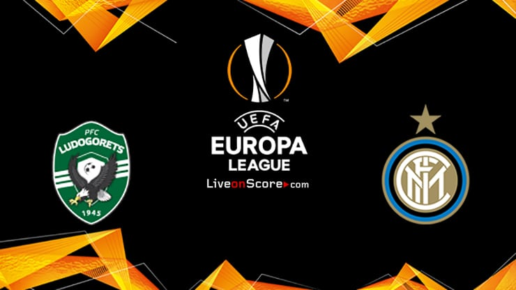 Ludogorets vs Inter Preview and Prediction Live stream UEFA Europa League 1/16 Finals  2020