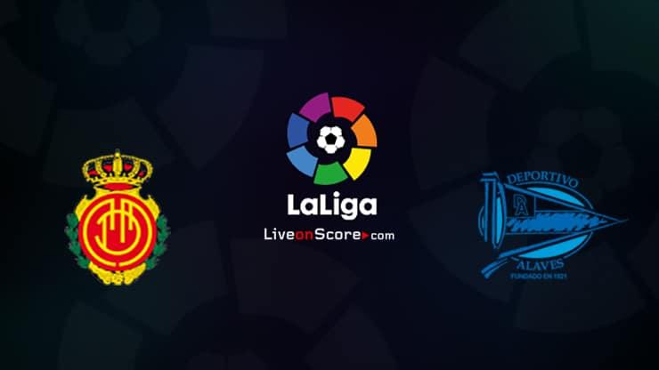 Mallorca vs Alaves Preview and Prediction Live stream LaLiga Santander 2020