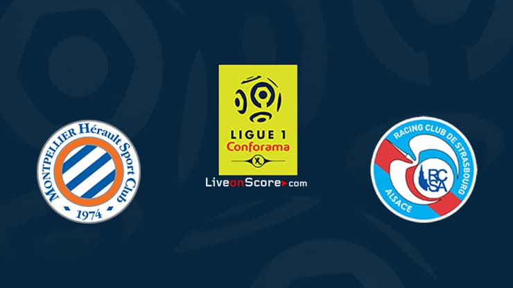 Montpellier vs Strasbourg Preview and Prediction Live stream Ligue 1 2020