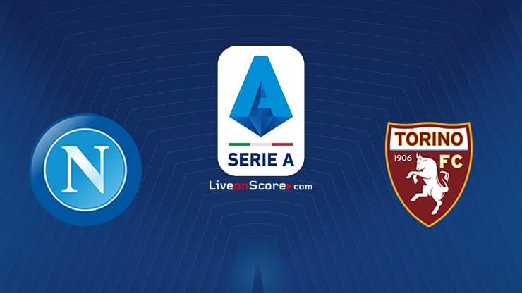 Napoli vs Torino Preview and Prediction Live stream Serie Tim A 2020