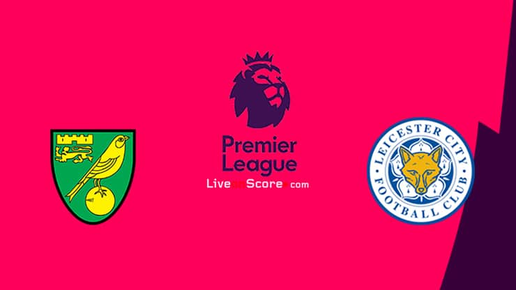 Norwich vs Leicester Preview and Prediction Live stream Premier League 2020
