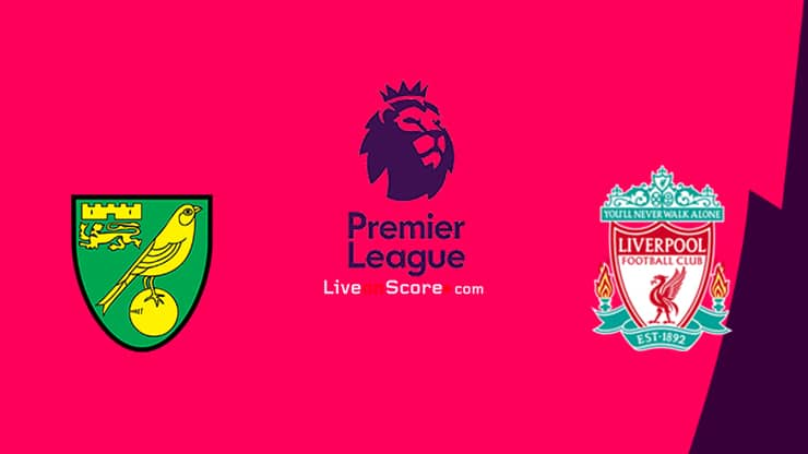 Norwich vs Liverpool Preview and Prediction Live stream Premier League 2020