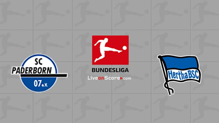 Paderborn vs Hertha Berlin Preview and Prediction Live stream Bundesliga 2020