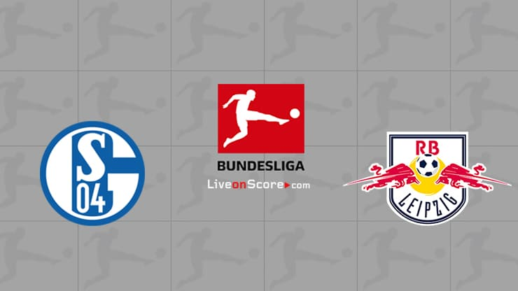 Schalke vs RB Leipzig Preview and Prediction Live stream Bundesliga 2020