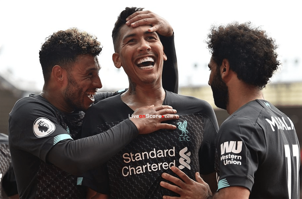 Firmino can beat Giggs' away goal records