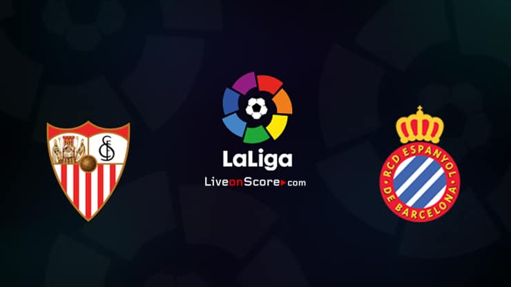 Sevilla vs Espanyol Preview and Prediction Live stream LaLiga Santander 2020