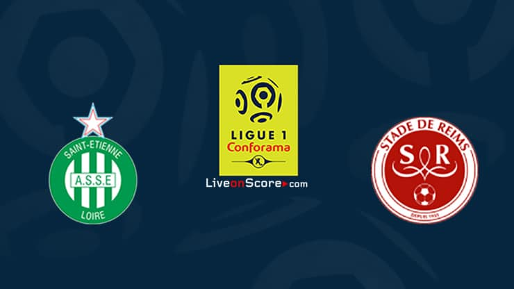 St Etienne vs Reims Preview and Prediction Live stream Ligue 1 2020