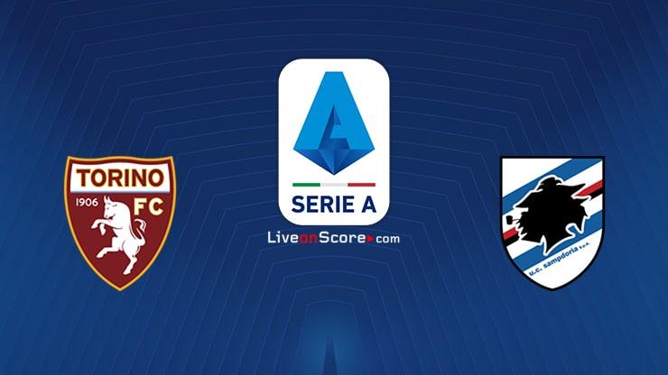 Torino vs Sampdoria Preview and Prediction Live stream Serie Tim A  2020