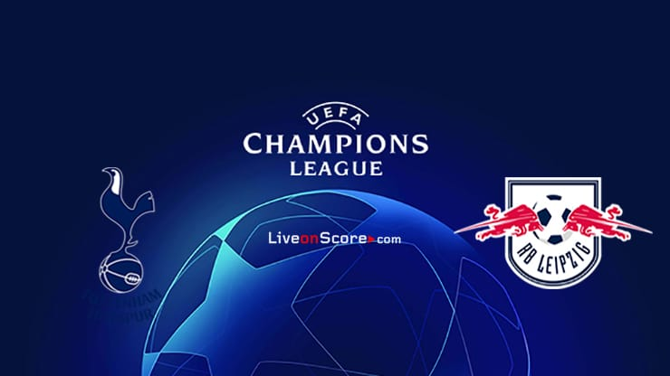 Tottenham vs RB Leipzig Preview and Prediction Live stream UEFA Champions League 1/8 Finals  2020