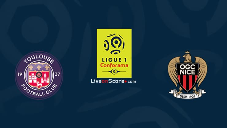 Toulouse vs Nice Preview and Prediction Live stream Ligue 1 2020