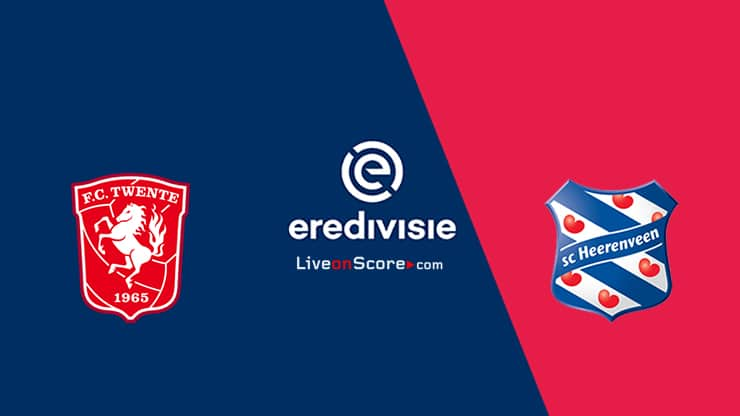 Twente vs Heerenveen Preview and Prediction Live stream – Eredivisie 2020
