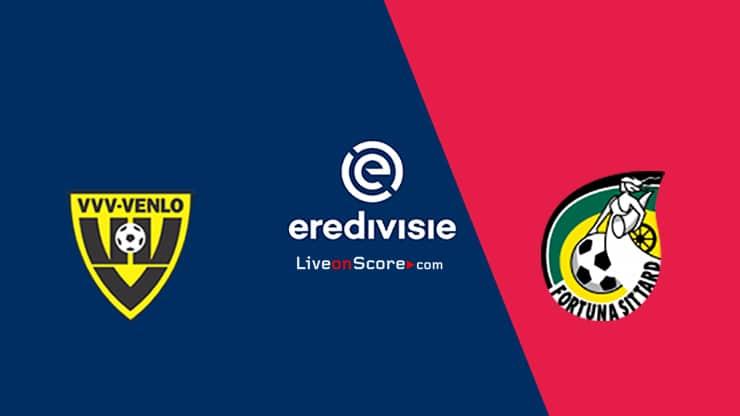 Venlo vs Sittard Preview and Prediction Live stream – Eredivisie 2020