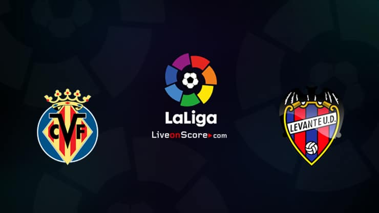 Villarreal vs Levante Preview and Prediction Live stream LaLiga Santander 2020