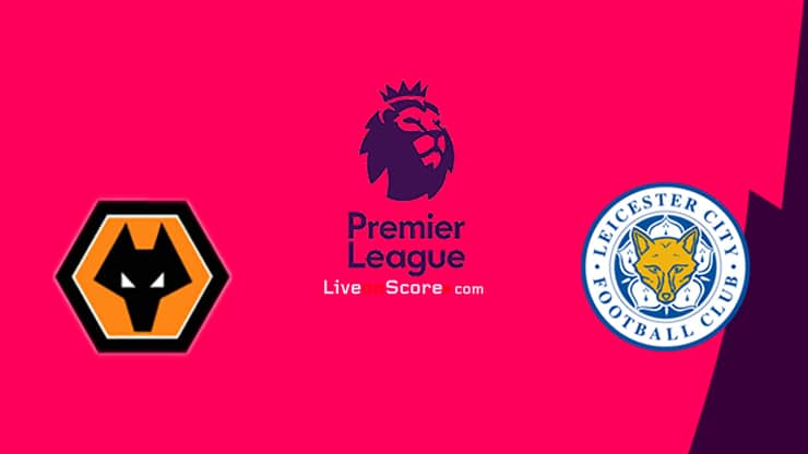 Wolves vs Leicester Preview and Prediction Live stream Premier League 2020