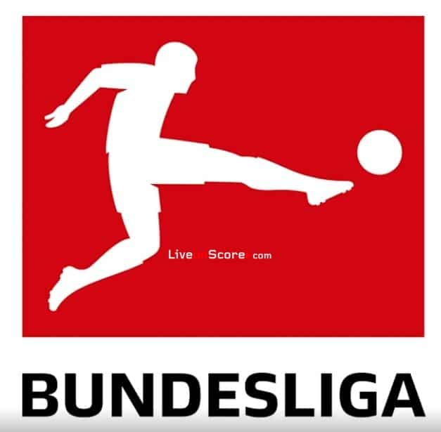 Bundesliga to be suspended until at least 30 April