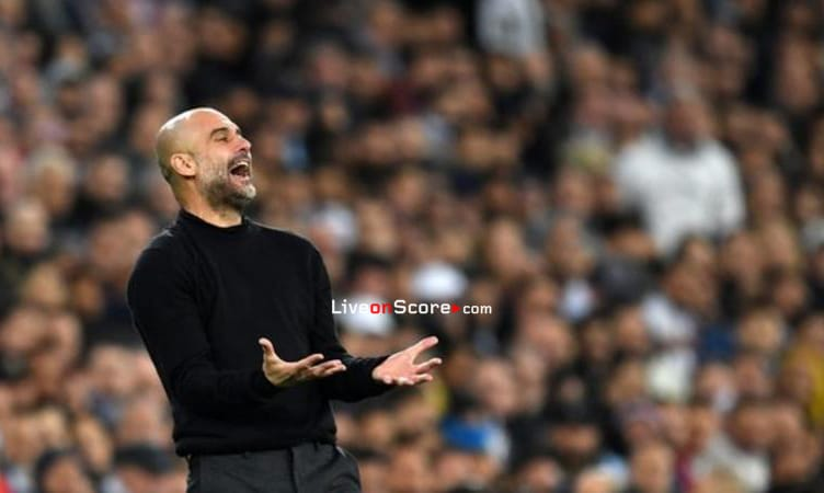 Pep Guardiola: Manchester City manager donates 1m euros to fight coronavirus