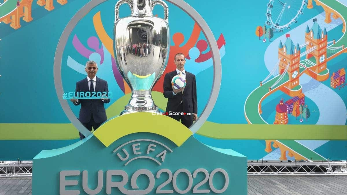 Euro 2021: Dates, fixtures, venues, tickets and refunds – what do we know so far?