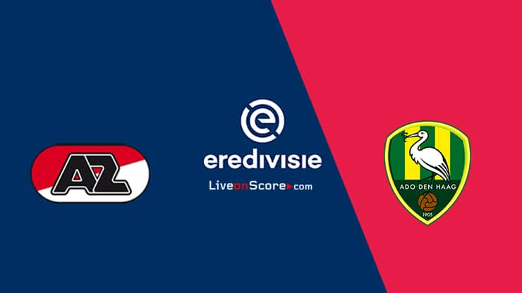 AZ Alkmaar vs Den Haag Preview and Prediction Live stream – Eredivisie 2020