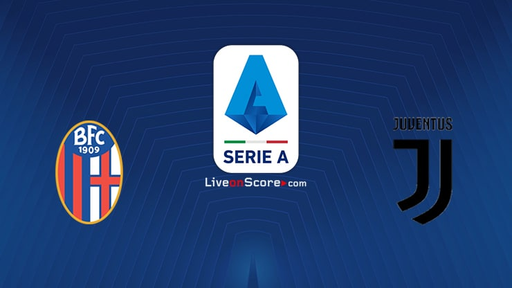 Bologna vs Juventus Preview and Prediction Live stream Serie Tim A 2020