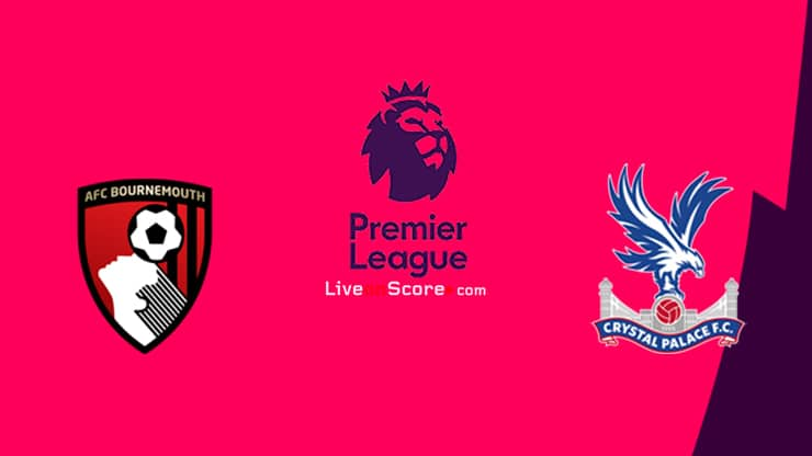 bournemouth vs crystal palace - photo #48