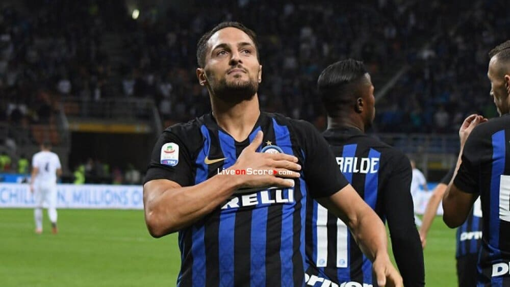 "Ambrosio: ""Warm wishes to all Nerazzurri fans and dads, we'll come back even stronger"""