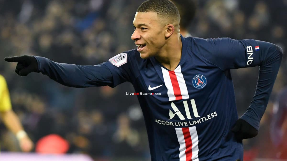 Real Madrid want Mbappe amid Liverpool interest