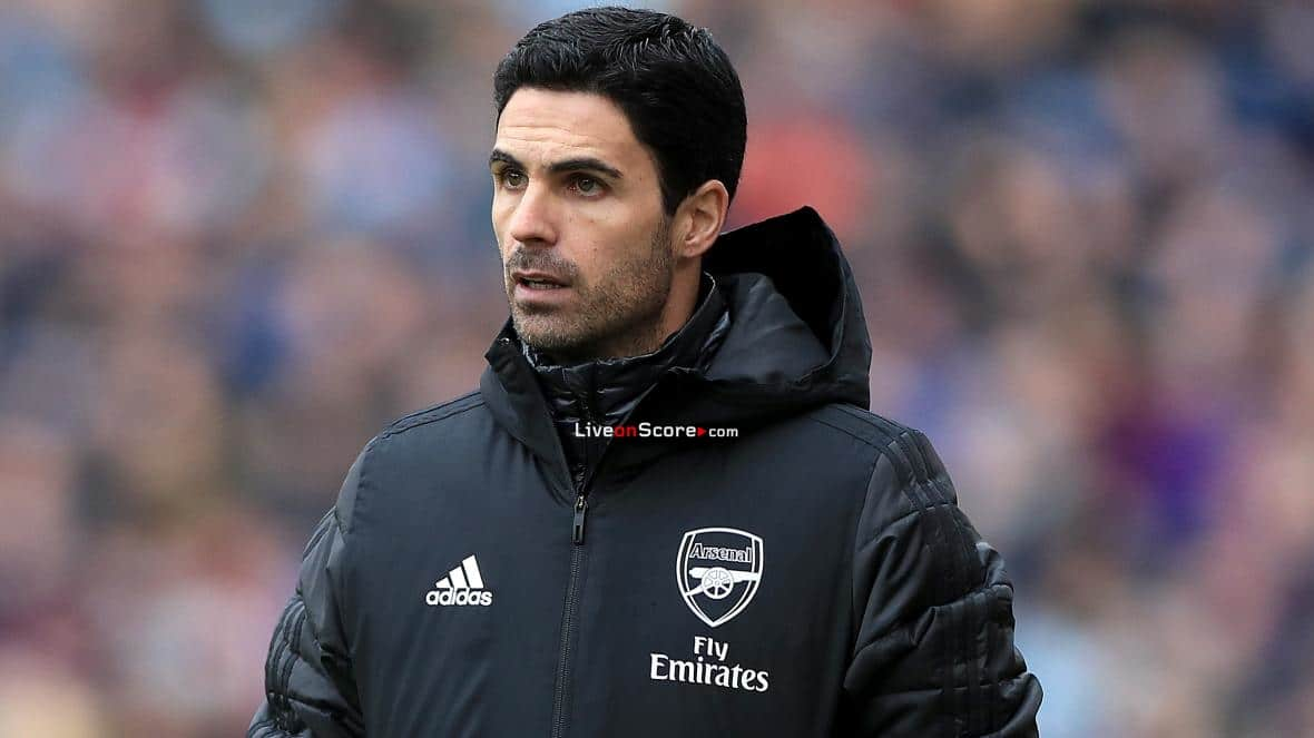 Arteta speaks about his coronavirus recovery for the first time