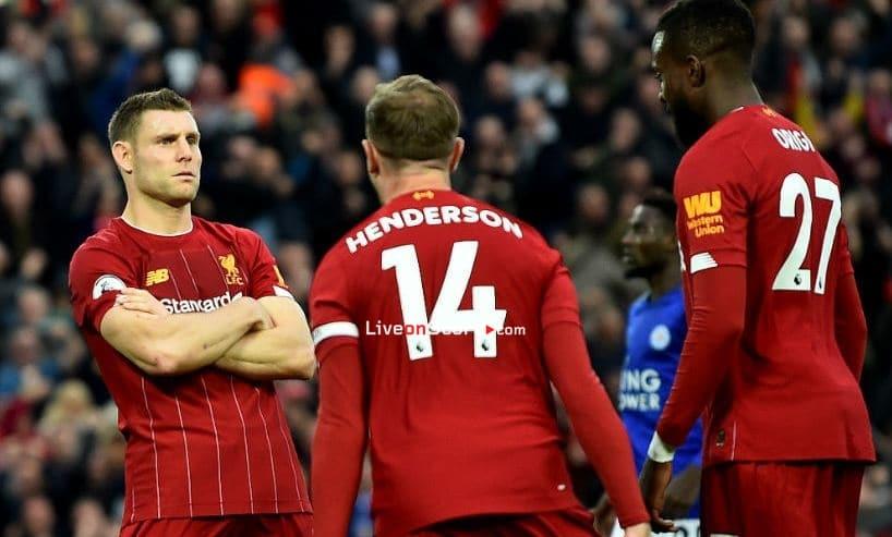 Liverpool's season so far: October