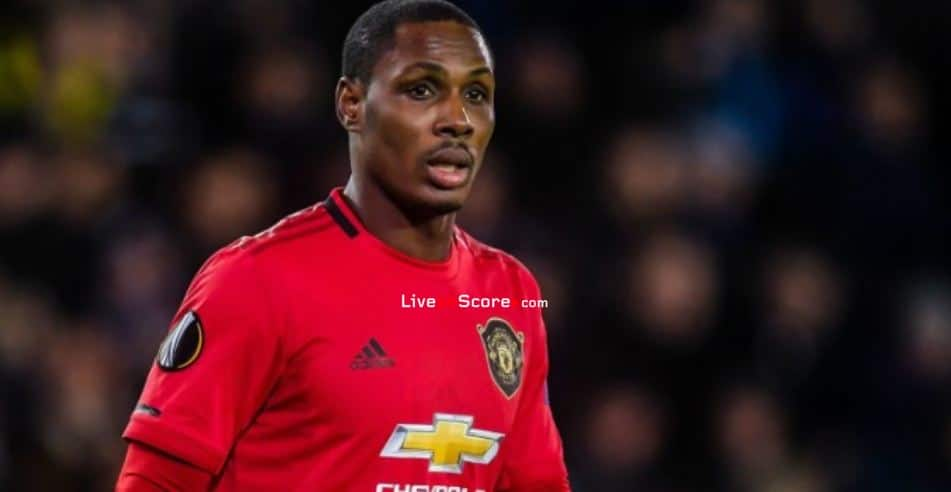 Ighalo blow for Man Utd as striker is 'seriously flattered' by alternative offer