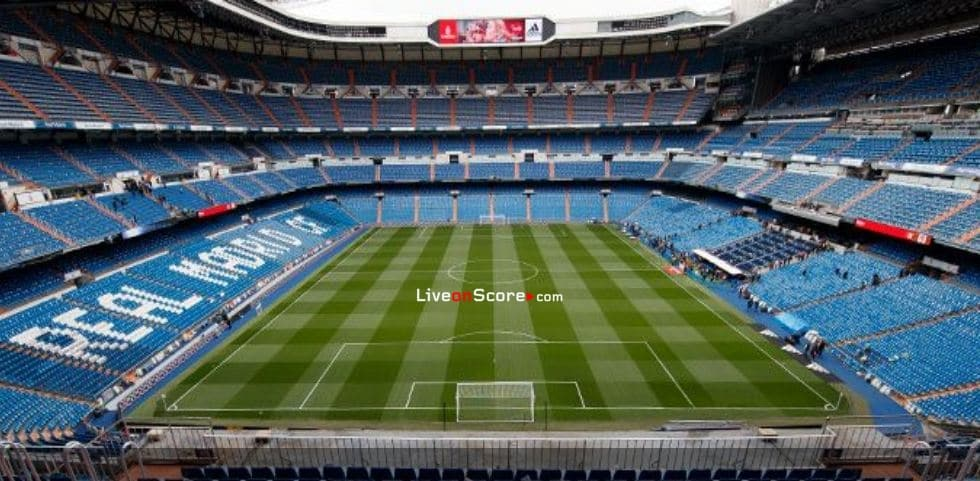 Real madrid Official Announcement