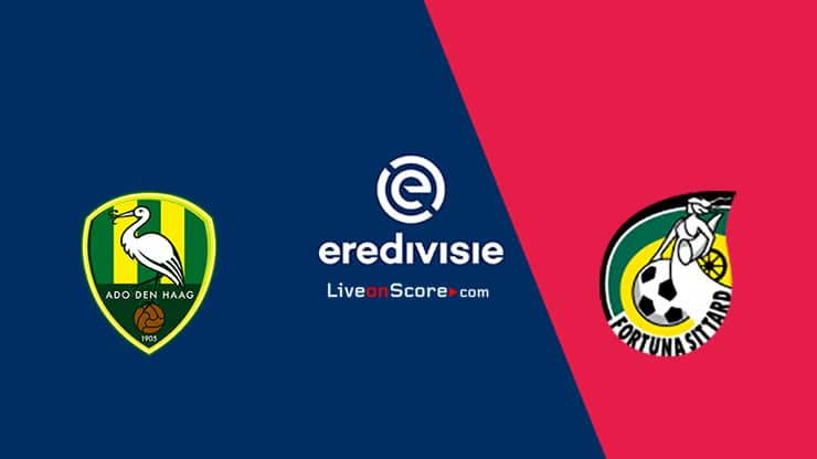 Den Haag vs Sittard Preview and Prediction Live stream – Eredivisie 2020