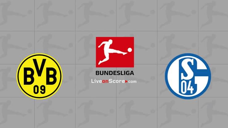 Leverkusen Gegen Dortmund 2021