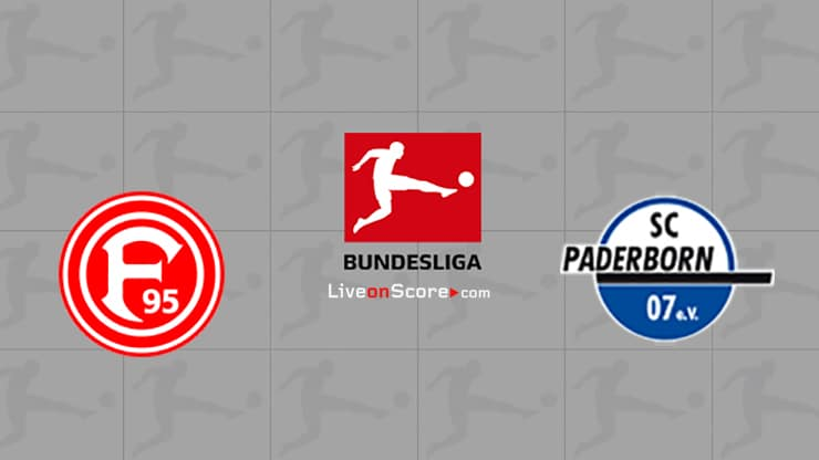 Dusseldorf vs Paderborn Preview and Prediction Live stream Bundesliga 2020