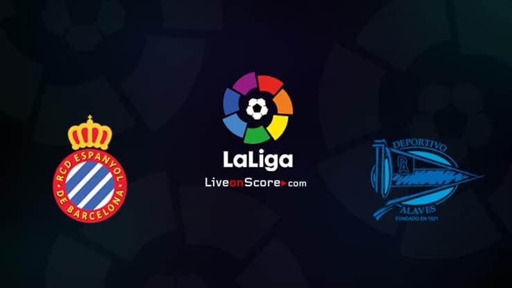 Espanyol vs Alaves Preview and Prediction Live stream LaLiga Santander 2020